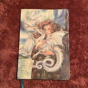 Fantasy Journal